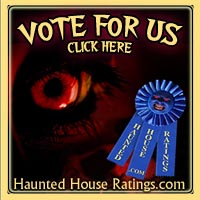 HauntedHouseRatings.com is a haunted house directory of the best haunted houses and scary Halloween attractions in the U.S. You can search for haunted houses by state or zip code and you can even vote for your favorite haunted house!