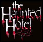 "Haunted Hotel - Voted ""Top 31 Haunted Houses in America"" by HauntedHouseRatings.com"