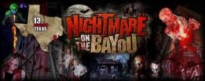 nightmare on the bayou