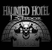 HAUNTED HOTEL13THFLOOR