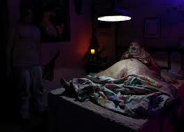 Haunted Montrose