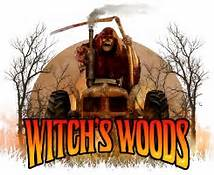 witches woods